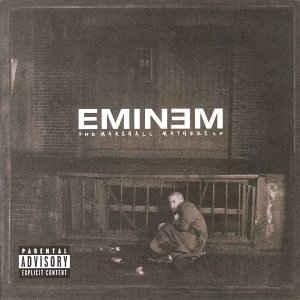 [수입] Eminem - The Marshall Mathers LP