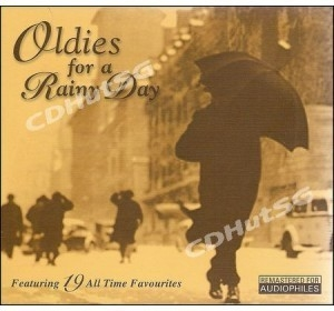 [Hi-Fi] V.A. / Oldies For A Rainy Day [Remastered Audiophile CD] (Digipack/수입)