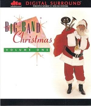 big band - 크리스마스.