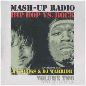 [수입] DJ Muggs & DJ Warrior - Mash-Up Radio Vol. 2 [Special Edition]