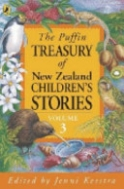The Puffin Treasury of New Zealand Children's Stories volume 3