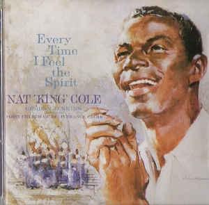 [수입] Nat King Cole - Every Time I Feel The Spirit