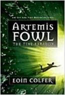 Time Paradox (Artemis Fowl #6)