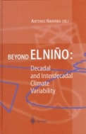 Beyond El Nino : Decadal and Interdecadal Climate Variability (ISBN : 9783642635564)
