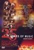 [DVD] V.A. / Saturday Night Live : 25 years of Music - 새터데이 나이트 라이브 25주년 (미개봉)