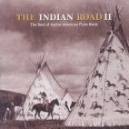 The Indian Road 2 -  The Best Of Native American Flute Music  [미개봉] * 인디언 로드2 / 인디안