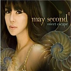 메이세컨(May Second) 4집 - Sweet Escape (디지팩)