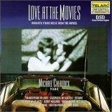 [중고] Michael Chertock / Love At The Movies - Romantic Piano Music From The Movies (수입/cd80537)