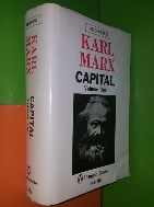 KARL MARX CAPITAL Volume One (새날원서시리즈1)