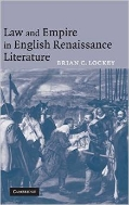 Law and Empire in English Renaissance Literature (ISBN : 9780521858618)