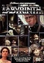 [DVD] 라비린스 (Labyrinth) [데이빗 보위]