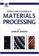 Concise Encyclopedia of Materials Processing (ISBN : 9780080964928)
