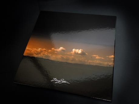 지미 스트레인 4집 - JIMMY STRAIN [한정판 180g LP] 지미 스트레인 LP 한정판