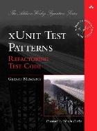 Xunit Test Patterns Refactoring Test Code