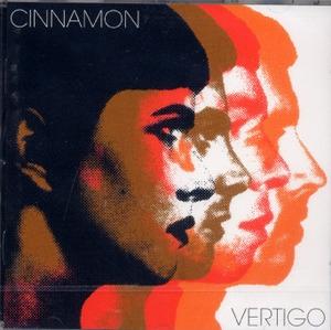 Cinnamon / Vertigo (수입)