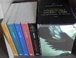 Percy Jackson Pbk 5-Book Boxed Set [전5권 세트]  [상현서림]  /사진의 제품  ☞ 서고위치:KT 1 * [구매하시면 품절로 표기됩니다]