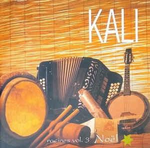 [수입] Kali - Racines Vol.3 Noel