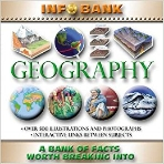 Geography: Info Bank: A Bank of Facts Worth Breaking Into (Info Bank series)
