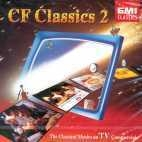 V.A. / CF 클래식 2집 (CF Classics 2) (EKCD0354)