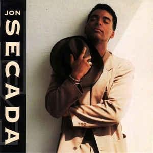 [수입] Jon Secada - Jon Secada