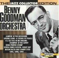 Benny Goodman Orchestra / Benny Goodman Orchestra