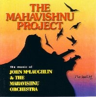 Mahavishnu Project / Live Bootleg (수입)