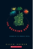 THE WESTING GAME(PUFFIN MODERN CLASSICS 출판사:스콜라스틱
