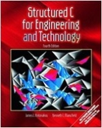 Structured C for Engineering and Technology (Paperback, CD-ROM, 4th)