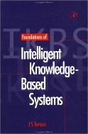 Foundations of Intelligent Knowledge-Based Systems (ISBN : 9780126960600)