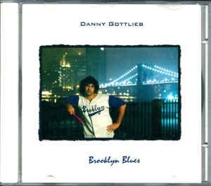 [수입] Danny Gottlieb - Brooklyn Blues