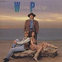 [일본반] Wilson Phillips - Wilson Phillips