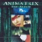 애니매트릭스(1disc)