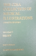 The CIBA Collection of Medical Illustrations vol.5 VOLUME 5. HEART