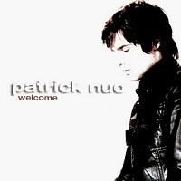 [미개봉] Patrick Nuo / Welcome