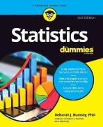 Statistics For Dummies 제2판