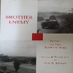 Brother Enemy : Poems of the Korean War /16-3