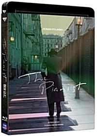 피아니스트 [스틸북] [THE PIANIST] 렌티큘러