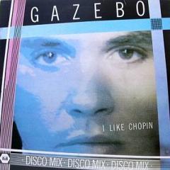 I LIKE CHOPIN [LP] [1983년 서울음반 오리지널 발매반][반품절대불가]