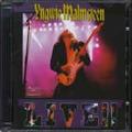 [DVD] Yngwie Malmsteen / Live (2DVD 일본수입/미개봉)