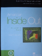 American Inside Out Intermediate B : Student's Book