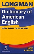 [영어원서 사전] Longman Dictionary Of American English (2004년) (Paperback) [본책만 판매]
