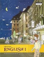 고등학교 영어 1 교과서 (천재 이창봉외)