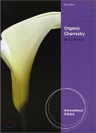 Organic Chemistry (8th International Edition, Paperback) (무료배송)