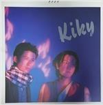 키키 (Kiky) - 판단중지 [미개봉] *  강인봉 곽윤종