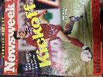 Newsweek 1994년 06월 20일 #