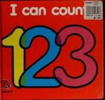 I Can Count (Hardcover)