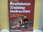 Resistance training Instruction(2/e)