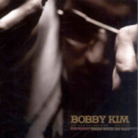 [미개봉] 바비킴 (Bobby Kim) - 1집 Beats Within My Soul