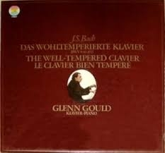 BACH :  Das Wohltemperierte Klavier: BWV 846-893  ///LP11