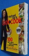 Rachael Ray's Look + Cook Paperback 9780307590503 /사진의 제품     ☞ 서고위치:RR 6  * [구매하시면 품절로 표기됩니다]